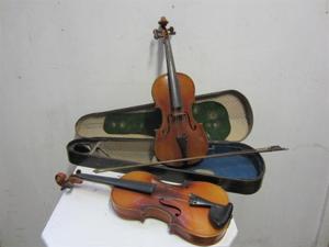 Immagine di violini