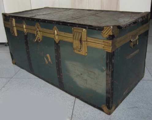 Picture of Trunk n° 204