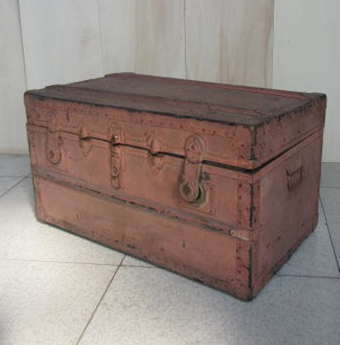 Picture of Little trunk n° 213