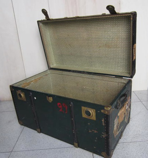 Picture of Little trunk n° 216