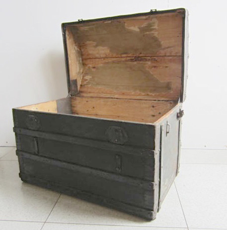 Picture of Treasure chest n° 221