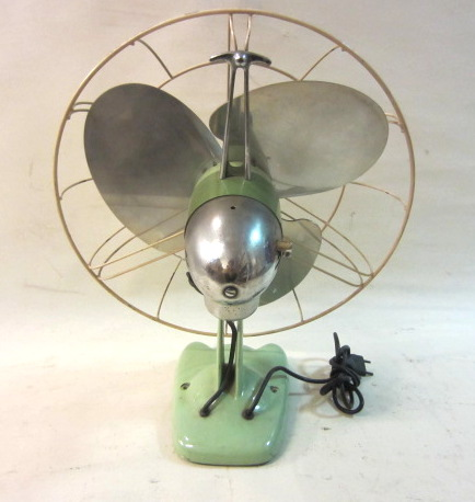 Immagine di Ventilatore CGE Tipo 40