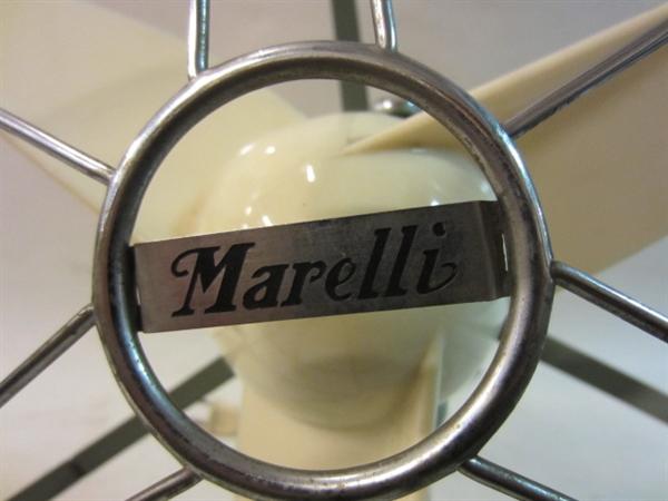 Picture of Marelli fan O 305