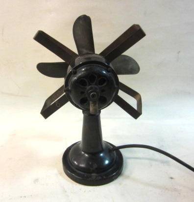 Picture of Compagnia Generale Elettricità Ge Vtf 30 table fan