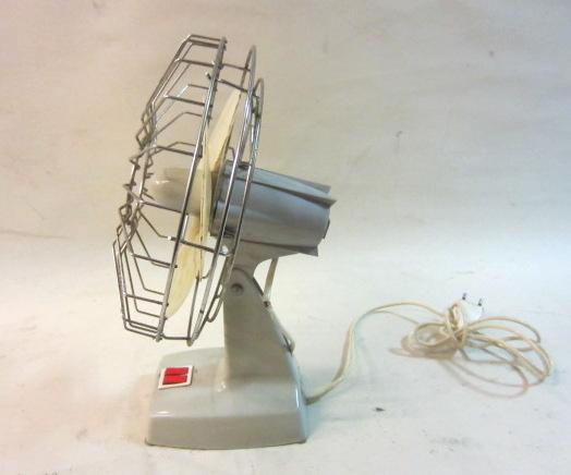 Immagine di Ventilatore Tau Teknik