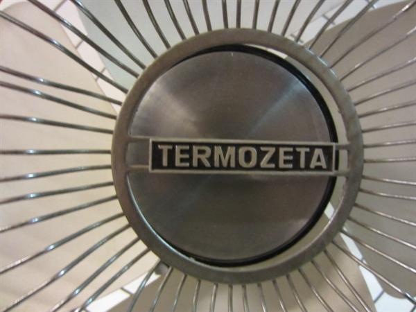 Picture of Termozeta Airline 300 Super Table Fan