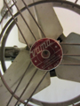 Picture of Vama Costruzioni Elettrodomestiche Table Fan