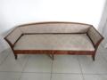 Picture of sofa Louis XVI