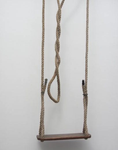 Picture of Wooden Swing