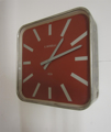 Picture of Gio Ponti wall clock 1