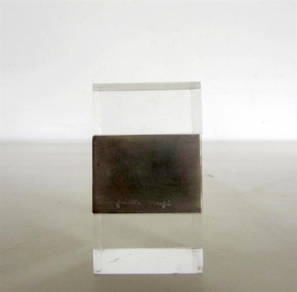 Immagine di Scatola a base quadrata di Gabriella Crespi