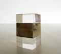 Picture of Squared base box by Gabriella Crespi