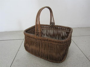 Picture of Basket n° 29 with handle