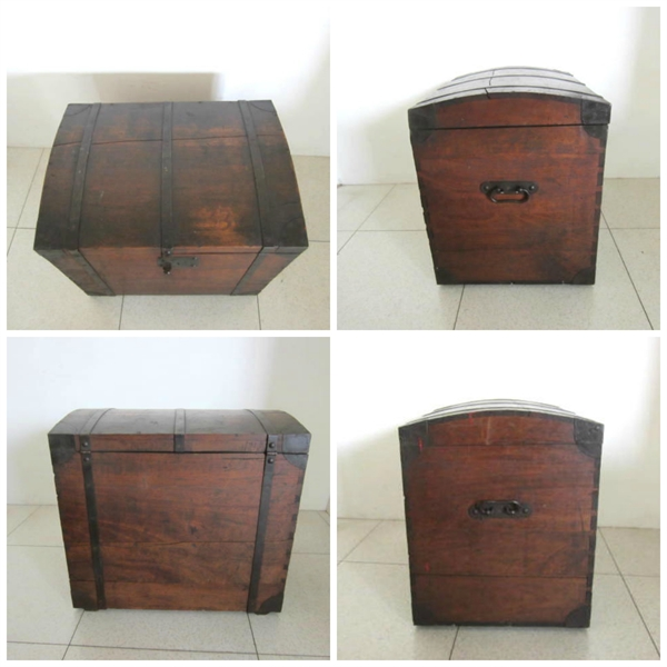 Picture of Treasure chest n° 220