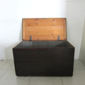 Picture of Wooden trunk n° 225