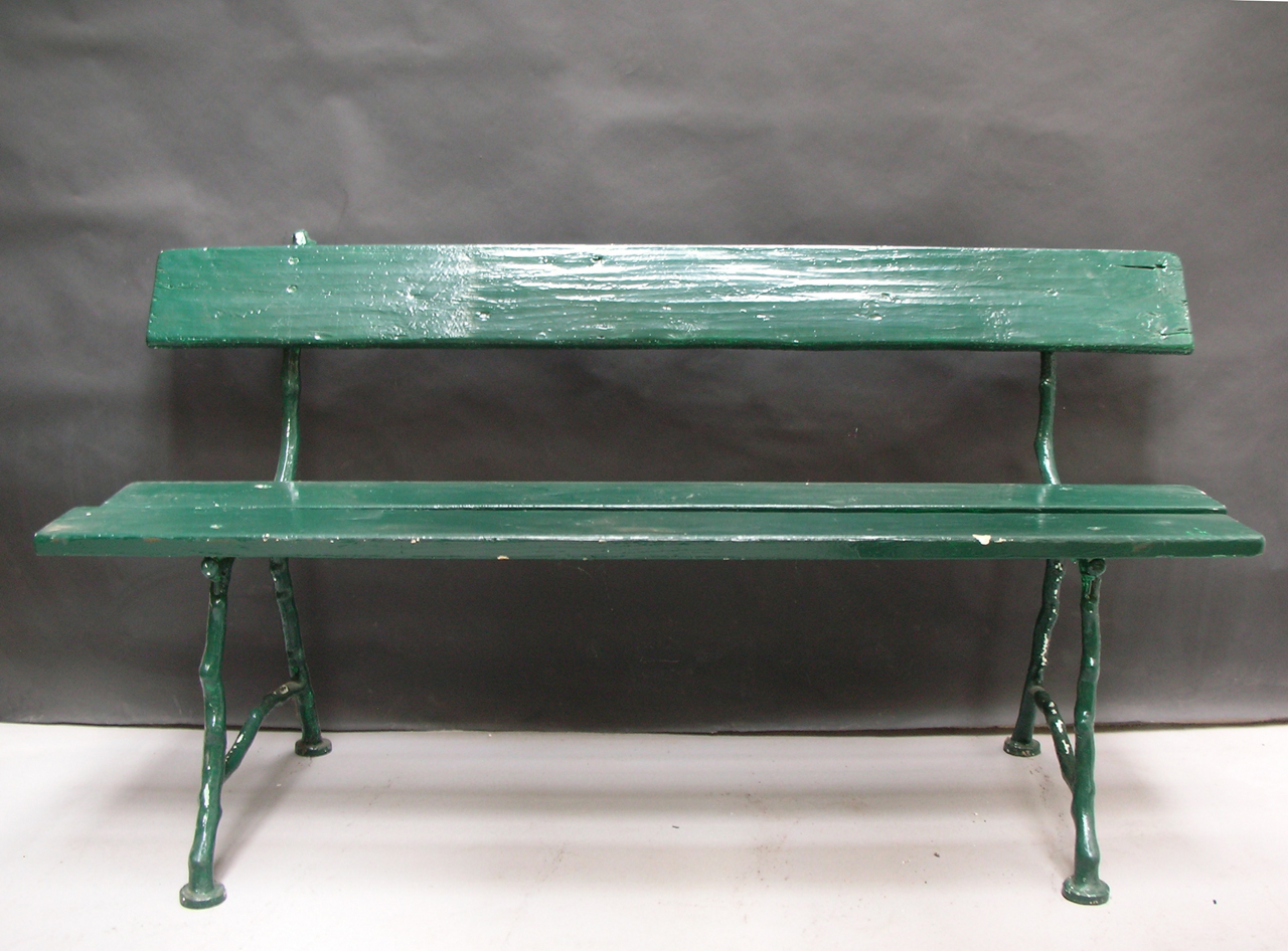 Picture of bench n°2
