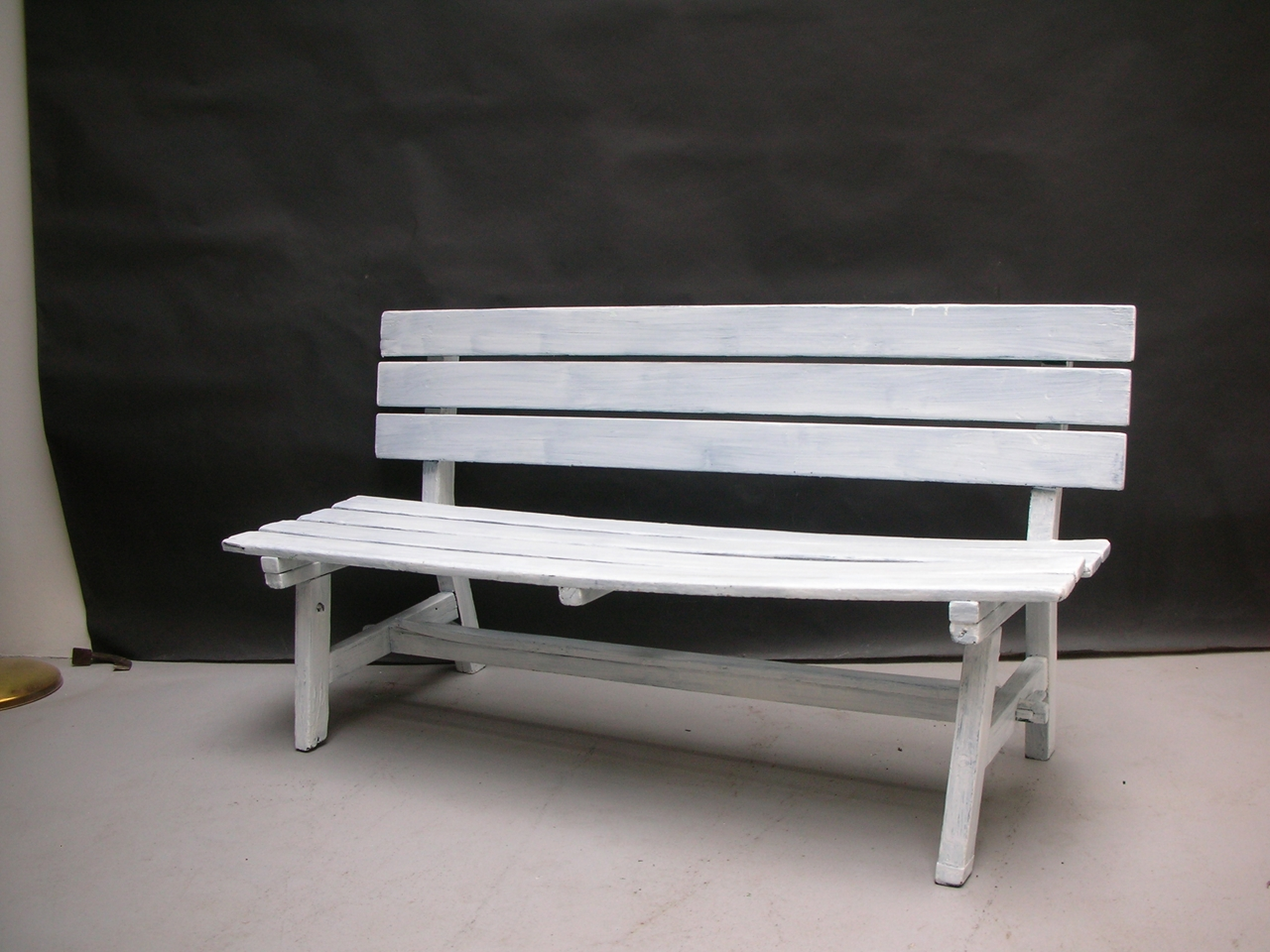 Picture of bench n°3