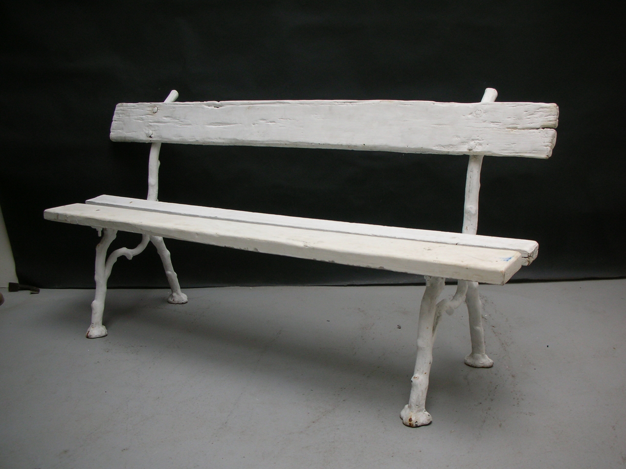 Picture of Bench n° 4