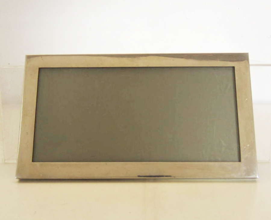 Picture of Rectangular frame by Gabriella Crespi