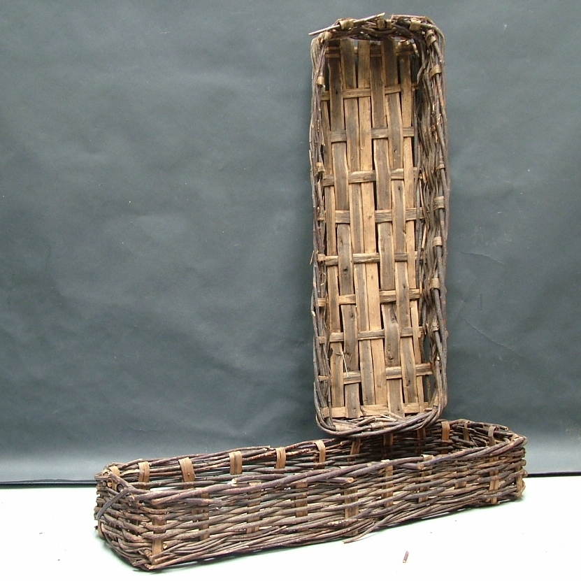 Picture of Basket n° 9a e 9b