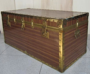 Picture of Faux bois trunk n° 226