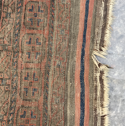 Picture of Carpet n° 3