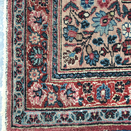 Picture of Carpet n° 7