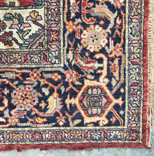 Picture of Carpet n° 8