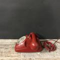 Picture of Dark red Bigrigio telephones Siemens s62