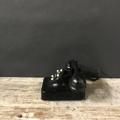 Immagine di telefono centralino Safnat a 5 bottoni  degli anni 50