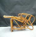 Picture of Bamboo beach chair