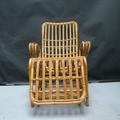 Immagine di Sdraio in bambù