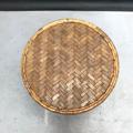 Immagine di tavolino basso in bambù