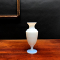 Picture of White opaline vase by Sevres