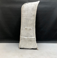 Picture of wicker hood beach chair