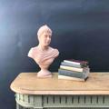 Immagine di Busto in terracotta di donna romana