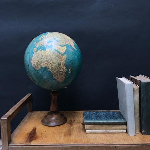 Picture of Bolis Globe n°4