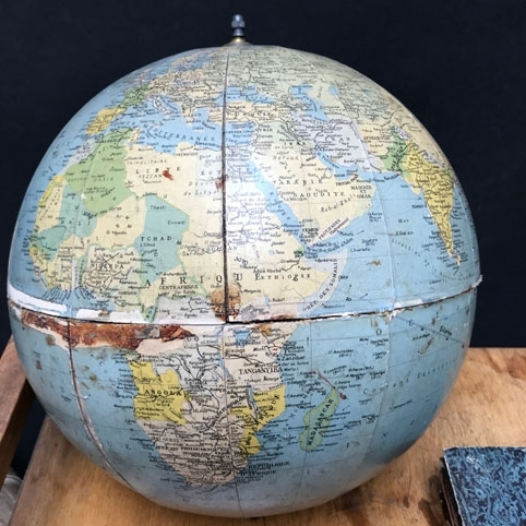 Picture of Philips globe n° 1