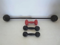 Picture of Training, Gym and Athletic Vintage Equipment