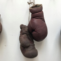 Picture of Boxe equipment