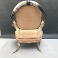 Picture of Armchair made with horn