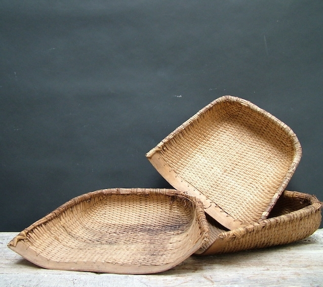 Picture of Basket n° 22 a, 22 b, 22 c