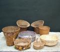 Picture of Wicker Breadbasket