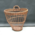 Picture of Wicker pannier basket