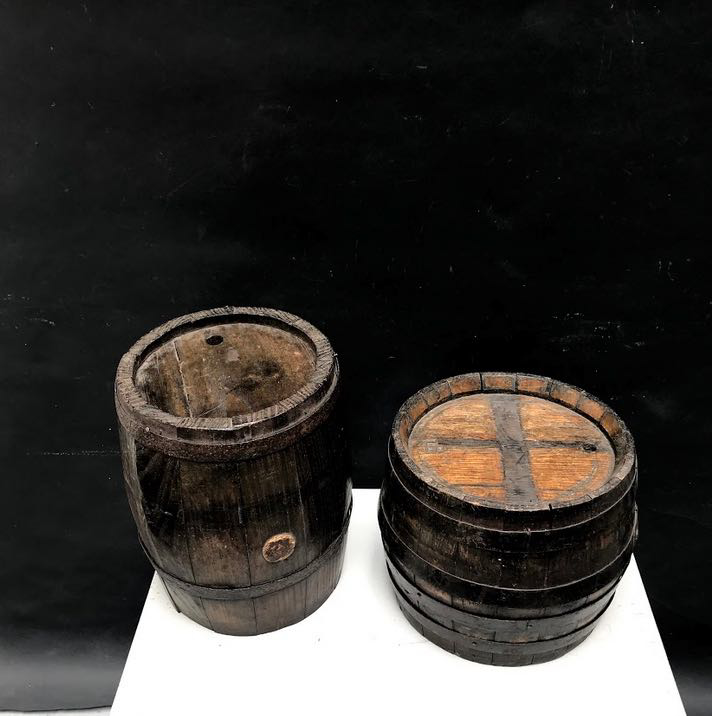 Picture of Barrels and casks
