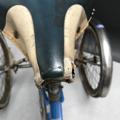 Immagine di Triciclo per Adulti Doniselli