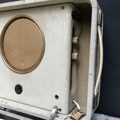 Picture of case gramophone Lenco