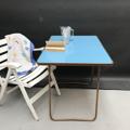 Immagine di Tavolo da campeggio pieghevole