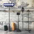 Immagine di Arredo urbano: semafori, lampioni, cartelli stradali