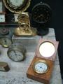Immagine di Orologi da tavolo e sveglie